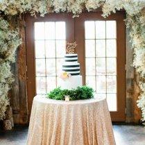 Baby's Breath Wedding Details