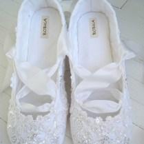 Ballet Shoe, Bridal Shoes And Ballet On Emasscraft Org