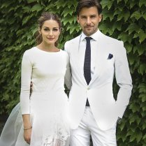 Be Confident And More Stunning Wearing White Wedding Suits