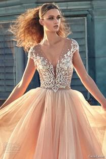 Beautiful 2016 Wedding Dress Trends Part 2