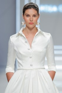Best Wedding Gowns From Barcelona Bridal Week