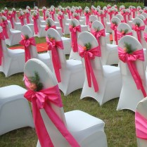 Best Wedding Party Concept For You Wedding Chair Decorating Ideas