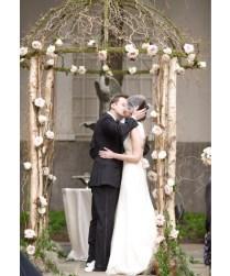 Birch Tree Wedding Ideas