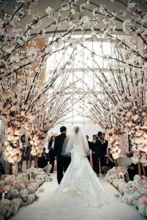 Blossoming Trees {for Weddings!}