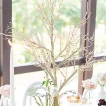 Branches Wedding Decor On Decorations With Wedding Wedding