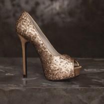 Bridal Shoes Vera Wang
