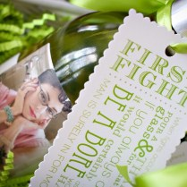 Bridal Shower Gift Wine Basket Poem Tutorial Free Download