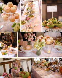 Bridal Shower Ideas The Elegant And Simple Bridal Shower Decor