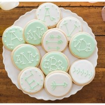 Business Spotlight Oh, Sugar! Cookie Company » Five Copper