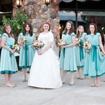 Calie Rose » Wedding Flowers Utah