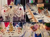Casual Outdoor Wedding Reception Ideas