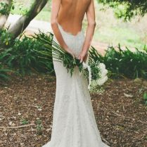 Casual Wedding Dresses For Summer Ideas