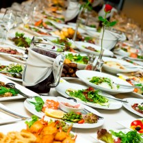 Catering For Weddings, Parties, And Social Events In Glynn County