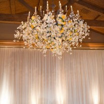 Chandeliers, Hanging Flowers And Floral Chandelier On Emasscraft Org