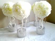 Cheap Wedding Table Centerpieces