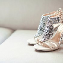 Christian Dior Nude Beige Pumps 38 Us Peep Toe Heels