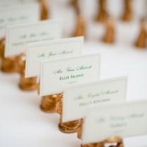Classic Emerald Green Washington Dc Wedding At Hotel Monaco