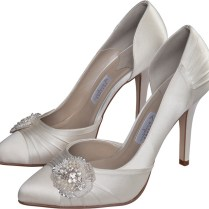 Comfortable Wedding Shoes Is The Right Way To Go