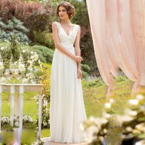Compare Prices On Simple Casual Wedding Dresses