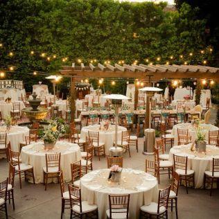 Country Weddings Rustic Fair Small Wedding Reception Ideas