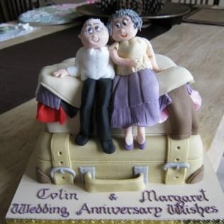 Creative Cakes Of Blackpool