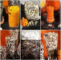 Creepy Candy Buffet — Crafthubs