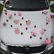 Decorating Wedding Cars Ideas