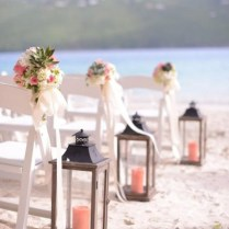 Decorations For Beach Wedding On Decorations With Beach Weddings