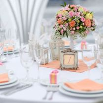 Decorations Wedding Tables