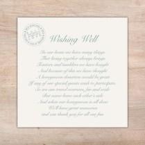 Destination Wedding Additional Card S