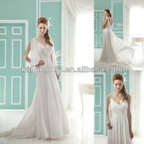 Detachable Sleeves For Wedding Dress