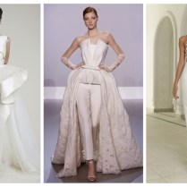 Ditch The Dress, Wear A Jumpsuit To Your Wedding!