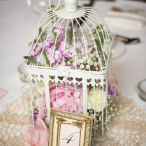 Diy Summer Wedding Centerpiece Ideas