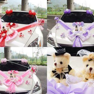 Diy Wedding Car Decoration Ideas 5 – Diy Tag