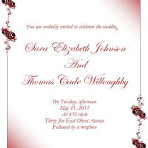 Download Wedding Invitation Templates