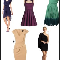 Dresses To Wear To A Wedding What To Wear To A Fall Wedding
