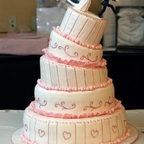 Egotv » Blog Archive 14 Funny Wedding Cake Toppers That Are Just