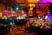 Exquisite Masquerade And Peacock Wedding At The Grand Del Mar