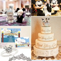 Fairytale Wedding Ideas And Decorations On Decorations With Disney