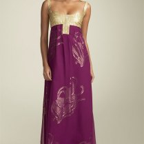 Fall Color Dresses To Wear To A Wedding