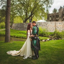 Fantasy Wedding Games Of Thrones Meets The Lord Of The Rings