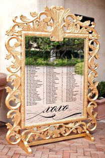 Find Your Seat Unique Escort Card Ideas That Will Entertain And