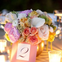 Flower Centerpieces, Centerpieces And Romantic On Emasscraft Org