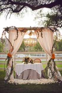 Frame Your Wedding Ceremony