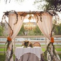 Frame Your Wedding Ceremony