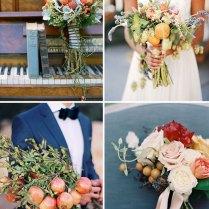 Fruity & Fabulous Fruit Wedding Decoration Ideas