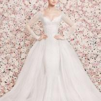 Georges Hobeika Bridal 2014 Wedding Dresses