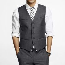 Gray Suits, Vests And Suits On Emasscraft Org