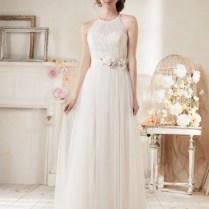 Greek Goddess Style Wedding Dresses