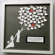 Handmade Wedding Gift Ideas